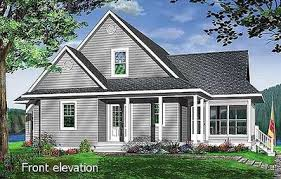 four season vacation home plan 21569dr architectural designs