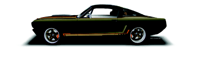 ring brothers mustang for sale ringbrothers previews two tuned mustangs for sema 2015 gtspirit