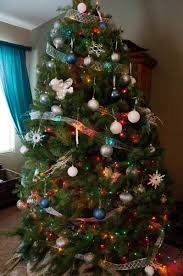 tips for decorating your tree a s take