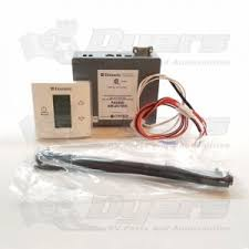 dometic single zone cool furnace control kit with lcd thermostat
