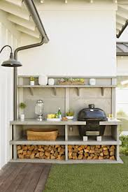 best 25 simple outdoor kitchen ideas on pinterest outdoor bar