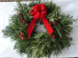live christmas wreaths christmas is great at lodi farms nursery
