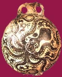 Minoan Octopus Vase Classical Civilization 216 Slides For Sept 8