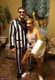 Miley Cyrus Halloween Costumes Miley Cyrus U0026 Robin Thicke Couple U0027s Halloween Costume