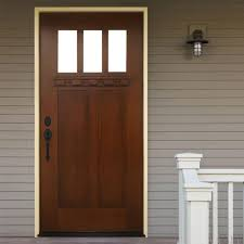 Exterior Wood Doors With Glass Panels by Front Doors Gorgeous Wood Front Door How Much Does A Solid Wood
