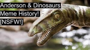 Bbc Memes - anderson and dinosaurs meme nsfw sherlock bbc memes
