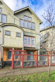 Boxcar Apartments Seattle by Sold Properties