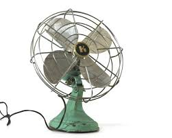 old fashioned electric fan fans comfort futures