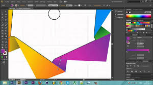 cs6 design adobe illustrator cs6 spee tutorial logo design 2