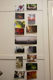 Mounting Posters Without Frames How Do I Stop My Photos From Curling Photography