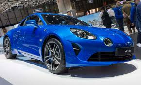 2017 alpine a110 interior 2017 geneva motor show high performance rides autonxt