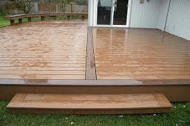 Backyard Deck Prices Outdoor Composite Decking Prices Composite Decking Area Of Design