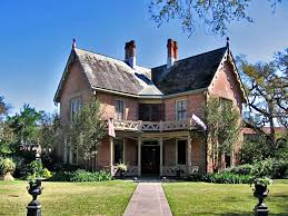 Gothic Revival House Gothic Revival House Carrollton Avenue New Orleans Flickr