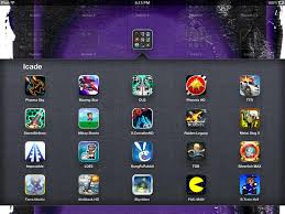 my icade game folders the chatroom an ios gaming forum iphone