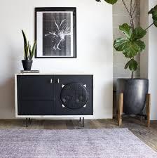 Speaker Design by Custom Reclaimed Wood Speaker Design U2013 Croft House