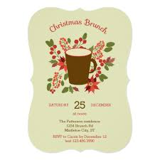 christmas brunch invitations top 50 christmas brunch invitations greeting card