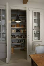 Kitchen Pantry Doors Ideas 5 Ingredients For Pantry Perfection Pantry Photo Credit And Screens