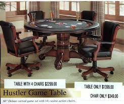 long island poker tables and poker chairs