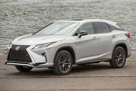 lexus suv 2016 colors used 2016 lexus rx 450h suv pricing for sale edmunds