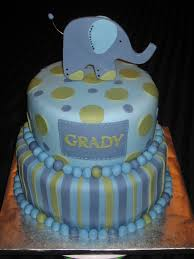 baby shower cakes baby shower cake ideas elephant