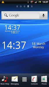 analog clock widgets for android clock widget app 2014 digital analog for android phone and tablet