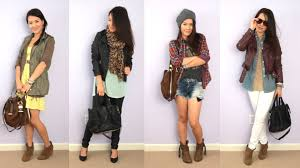 summer to fall transitional u2013 ann le style