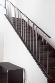 Contemporary Stair Rails And Banisters 89 Best Railing Images On Pinterest Stairs Railings And Stair