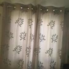 Harris Curtain Track Harris Woven Check Eyelet Curtains Red Tartan 2 Sets 4 Curtains