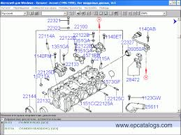 hyundai microcat 2016 parts catalog spare parts catalog trucks