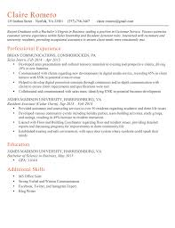 Business Banker Resume The 6 Second Resume Challenge Answers Keep Or Trash