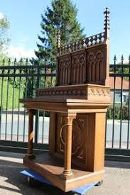 Gothic Style Home 1 Gothic Style Home Altar Antique Church Altars Fluminalis