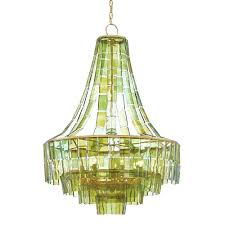 Wine Bottle Chandeliers Chandeliers Currey And Company Recycled Wine Bottle Layered