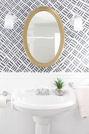 Wallpaper Ideas For Small Bathroom Bathroom Picturesque Wallpaper For Small Bathrooms Image Design