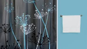 White Curtains With Blue Pattern Curtains Teal And White Curtains Favored Where To Buy Drapes And
