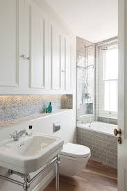 Vanity With Tops Eichler Bathroom With Chrome Ceramic Tile Bathroom Victorian With