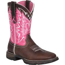 womens boots tractor supply footwear l m fleet supply