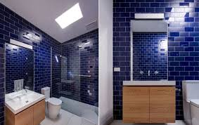 Blue Tile Bathroom by 100 Beautiful Bathrooms To Help You Achieve Spa Status