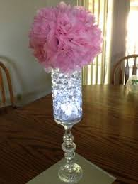 Submersible Led Light Centerpieces by Wedding Centerpieces With Water Beads Water Beads 1 2 Lb Bulk