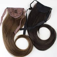 bun scrunchie ex large curly hair ponytail holder synthetic bun scrunchie