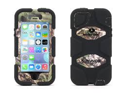 Rugged Mobile Phone Cases Iphone 5 5s Iphone Se Rugged Case Survivor All Terrain Mossy Oak