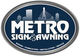 Awning Business Commercial Signs And Awnings Business Signs Company Metro Sign
