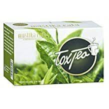Lokol Tea mustika ratu tea