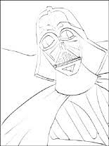 star wars coloring pages 4