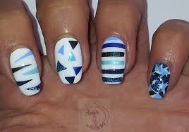 tutorial nail art foil nail art steps with pictures omber nail art tips with step by for