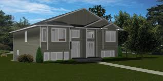garage plans with basement adorable 3 storey duplex plans with