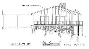 House Plans For Views House Plan View