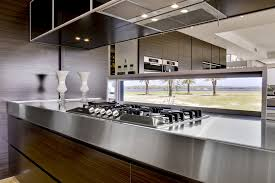 Brisbane Kitchen Designers Darren James Interiors In Hawthorne Brisbane Qld Interior