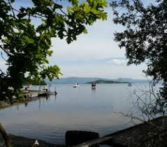 Loch Lomond Cottage Rental by Holiday Cottages On Loch Lomond Scotland The Gardeners Cottages