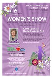 International Power Of Attorney Forms Free by Women U0027s Show And Free Family Health Fair Soroptimist
