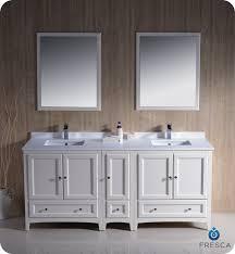 Double Bathroom Vanity Tops by 72